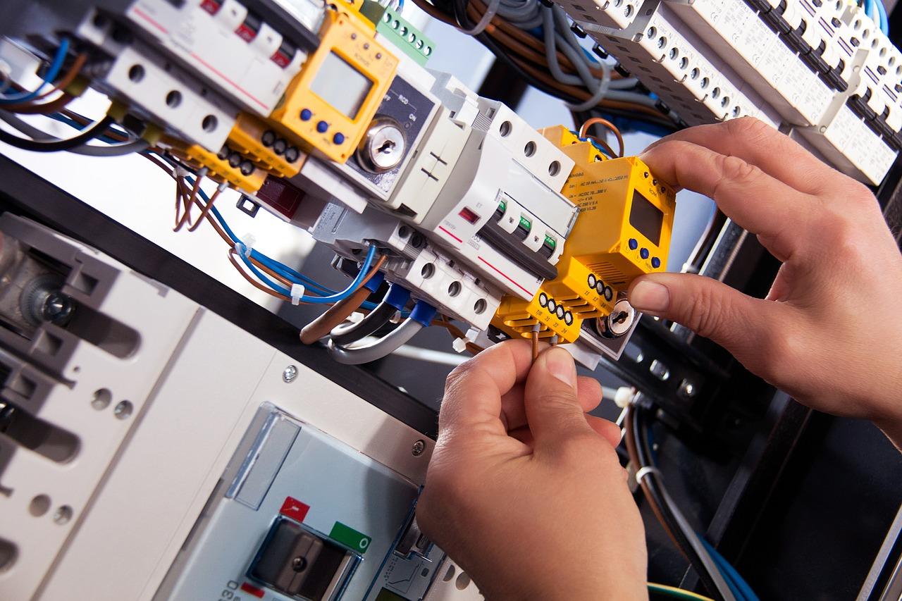 electricien rennes logement renovation